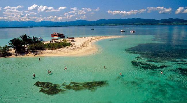 Grand Terre Guadeloupe